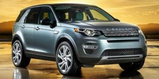 Used 2018 Land Rover Discovery Sport SE in Sarasota, Florida