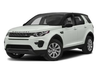 New 2018 Land Rover Discovery Sport HSE in Princeton, New Jersey