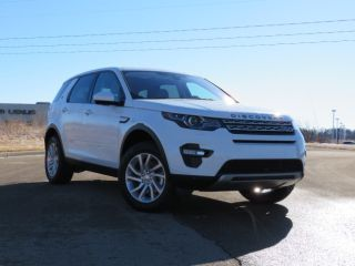 Used 2018 Land Rover Discovery Sport HSE in Appleton, Wisconsin