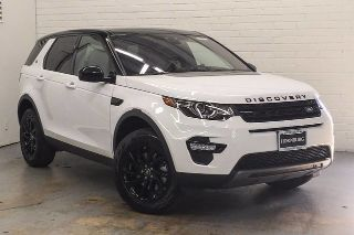 Land Rover Discovery Sport HSE 2018