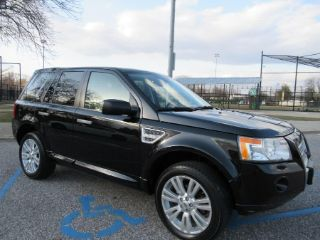 Used 2009 Land Rover LR2 HSE in Massapequa, New York