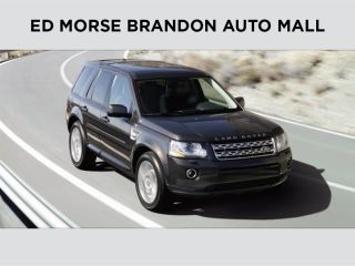 Used 2013 Land Rover LR2 in Brandon, Florida