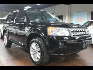 Used 2012 Land Rover LR2 HSE in Portland, Oregon