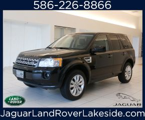 Used 2012 Land Rover LR2 HSE in Macomb, Michigan