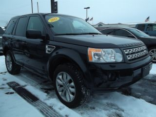 Used 2012 Land Rover LR2 HSE in Fulton, New York