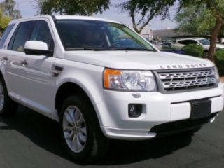 Used 2012 Land Rover LR2 HSE in Phoenix, Arizona