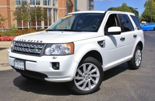 Used 2012 Land Rover LR2 HSE in Rochester, New York