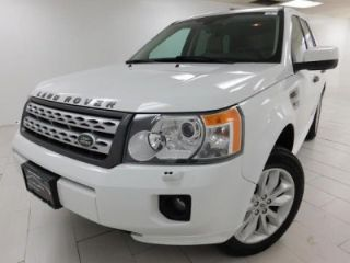 Used 2012 Land Rover LR2 HSE in Linden, New Jersey