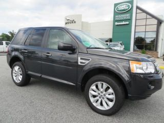 Used 2012 Land Rover LR2 HSE in Rockville, Maryland