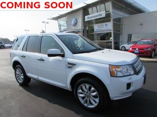 Used 2012 Land Rover LR2 HSE in Hazelwood, Missouri