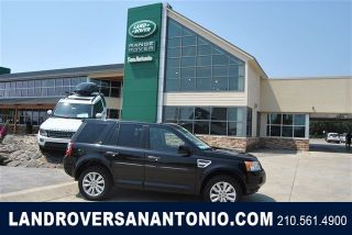 Used 2012 Land Rover LR2 HSE in San Antonio, Texas
