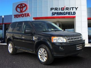 Used 2012 Land Rover LR2 HSE in Springfield, Virginia