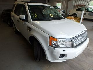 Used 2012 Land Rover LR2 HSE in Dunn, North Carolina