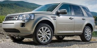 Used 2012 Land Rover LR2 HSE in Houston, Texas