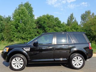 Used 2012 Land Rover LR2 HSE in Hickory, North Carolina