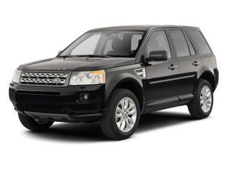 Used 2011 Land Rover LR2 HSE in Myrtle Beach, South Carolina