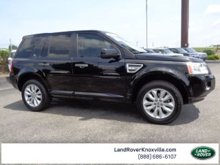 Used 2012 Land Rover LR2 HSE in Knoxville, Tennessee