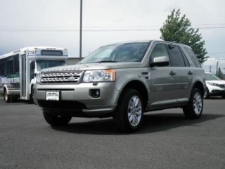 Used 2012 Land Rover LR2 HSE in Bend, Oregon