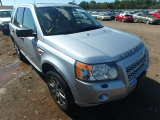 Used 2008 Land Rover LR2 HSE in Hillsborough Township, New Jersey