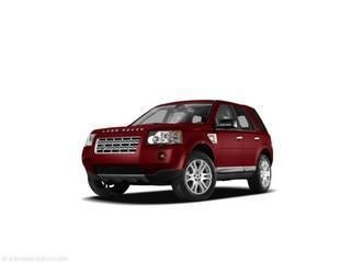 Used 2009 Land Rover LR2 HSE in Corte Madera, California