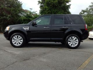 Used 2012 Land Rover LR2 HSE in Atlanta, Georgia