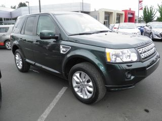 Used 2012 Land Rover LR2 HSE in Vancouver, Washington