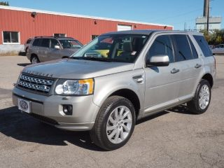 Used 2012 Land Rover LR2 HSE in Bedford, New Hampshire