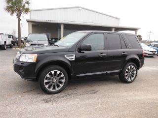 Used 2012 Land Rover LR2 HSE in Hamilton, New York