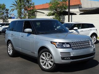 Used 2014 Land Rover Range Rover HSE in Grand Forks, North Dakota