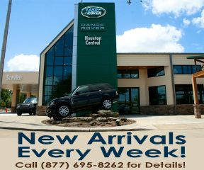 Used 2014 Land Rover Range Rover Supercharged in Houston, Texas