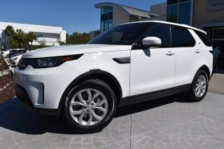 Land Rover Discovery SE 2018
