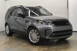 Land Rover Santa Monica >> Used 2018 Land Rover Discovery Hse Luxury In Santa Monica