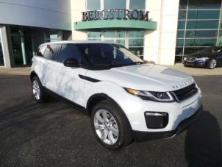 Used 2016 Land Rover Range Rover Evoque SE in Appleton, Wisconsin