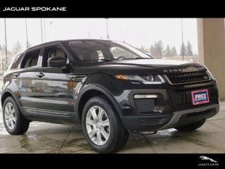 Land Rover Range Rover Evoque SE Premium 2016