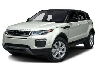 Range Rover Glen Cove >> Used 2017 Land Rover Range Rover Evoque Se Premium In Glen