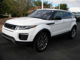 Used 2016 Land Rover Range Rover Evoque SE in Albuquerque, New Mexico