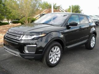 Used 2016 Land Rover Range Rover Evoque SE in Albuquerque, New Mexico