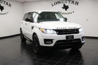 Range Rover San Juan >> Used 2015 Land Rover Range Rover Sport Hse In San Juan Texas