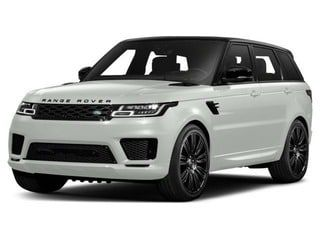 Land Rover Range Rover Sport HSE Dynamic 2018