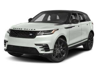 2018 Land Rover Range Rover Velar S