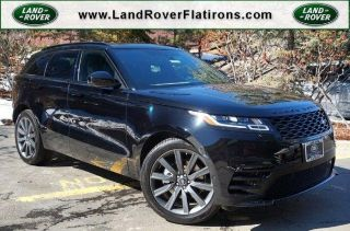 Used 2018 Land Rover Range Rover Velar R-Dynamic HSE in Superior, Colorado