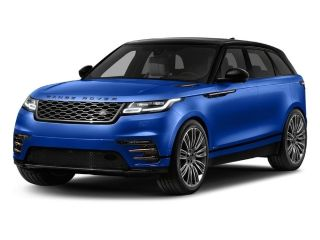 Land Rover Range Rover Velar R-Dynamic HSE 2018