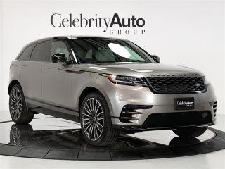 Land Rover Range Rover Velar First Edition 2018