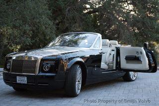 Rolls-Royce Phantom Drophead 2009