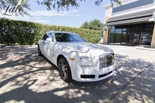 Used 2018 Rolls-Royce Ghost in Austin, Texas