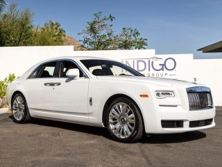 Used 2018 Rolls-Royce Ghost in Rancho Mirage, California