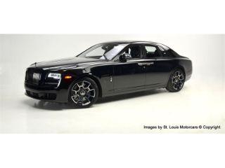 Rolls-Royce Ghost 2018