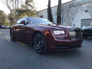 Rolls Royce Charleston