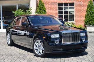 Rolls-Royce Phantom 2010