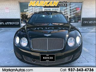 Used 2013 Bentley Continental Flying Spur In Dayton Ohio